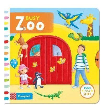 Книга Zoo Finn, A. ISBN 9781447285472