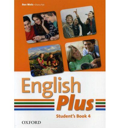 English Plus 4: Student's Book