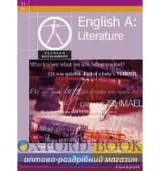 Pearson Baccalaureate: Languages English A (print and eText) 9781447960485 купить Киев Украина