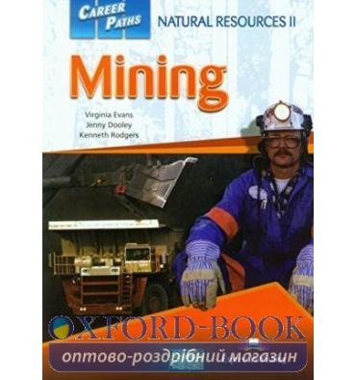 Книга Career Paths Mining ( Esp) Students Book ISBN 9781471521904