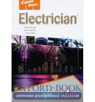 Учебник Career Paths Electrician (Esp) Students Book ISBN 9781471562570