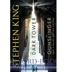 Книга Dark Tower Book1: The Gunslinger (Film Tie-In) ISBN 9781473655546 купить Киев Украина
