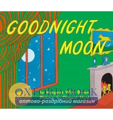 Книга Goodnight Moon Brown, M.W. ISBN 9781509831975
