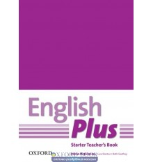 English Plus Starter: Teacher's Book with Photocopiable Resources