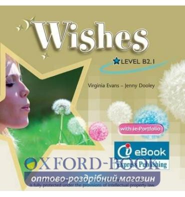 Книга Wishes B2 1 Iebook ISBN 9781780985787