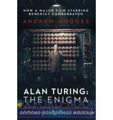 Книга Alan Turing: The Enigma (Film Tie-In) Hodges, A. ISBN 9781784700089 купить Киев Украина
