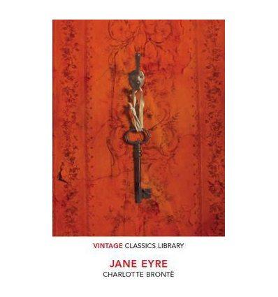 Книга Jane Eyre Bronte, Ch. ISBN 9781784871680