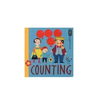 Книга Counting Giggenbach, E. ISBN 9781848770904