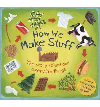 Книга How We Make Stuff ISBN 9781848777217