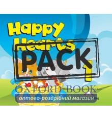 Учебник Happy Hearts 1 Pupils Book ISBN 9781849745239
