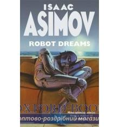 Книга Robot Dreams Isaac Asimov ISBN 9781857983357