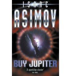 Книга Buy Jupiter Isaac Asimov ISBN 9781857989410