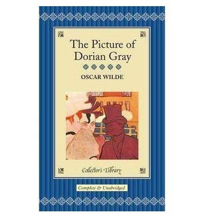 Книга The Picture of Dorian Gray [Hardcover] Wilde, O. ISBN 9781904633150