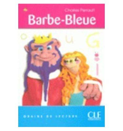 Книга Niveau 2 Barbe Bleue ISBN 9782090316797