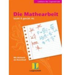 Книга Die Mathearbeit leicht&genial a1 9783126064132