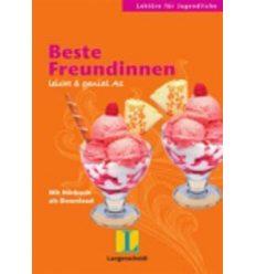 Книга Beste Freundinnen leicht&genial a1 9783126064156