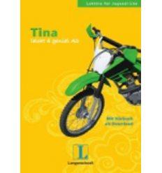 Книга Tina leicht&genial a2 9783126064170