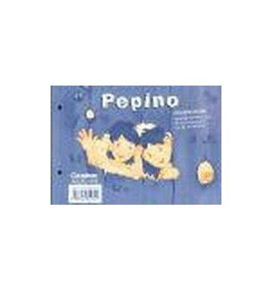 Книга Pepino Kartei ISBN 9783464844342