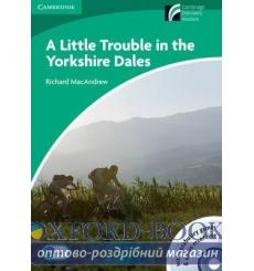 CDR 3 A Little Trouble in the Yorkshire Dales: Book with CD-ROM/Audio CDs (2) Pack MacAndrew, R ISBN 9788483235829 купить Кие...