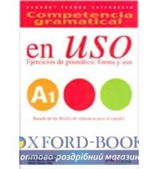 Competencia gram en USO a1 Ed.2015 Libro + Audio descargable 9788490816103 купить Киев Украина
