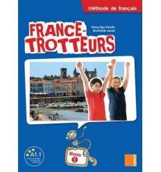 Книга France-trotteurs 1 Livre ISBN 9789953312606