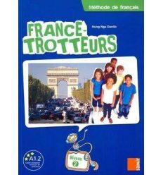 Книга France-trotteurs 2 Livre ISBN 9789953313474