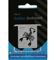 Закладка Zodiac Bookmarks Scorpio