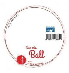 Аудио диск Der Rote Ball CD 9786185299026