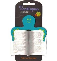 Закладка Booktopus Blue