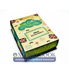 Картки Fun Card English: Idioms in Coversation ISBN 9788366122352