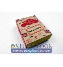 Картки Fun Card English: Past Continuous ISBN 9788366122161