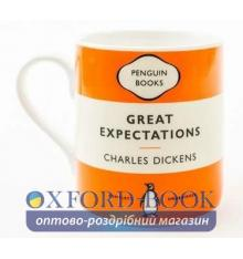 Кружка Great Expectations Mug
