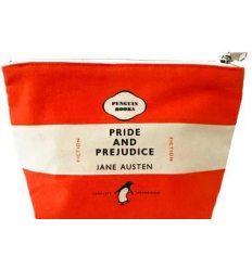 Пенал Pride and Prejudice Pencil Case