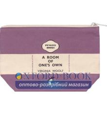 Пенал A Room of One's Own Pencil Case