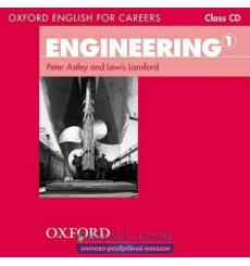 Engineering 1 Class Audio CD