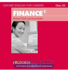 Finance 1 Class Cd