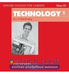 Technology 1 Audio CD