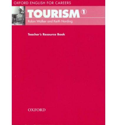 Tourism 1 Provision Teacher's Resource Book