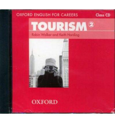 Tourism 2 Encounters Audio CD