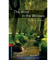 Книга Oxford Bookworms Library 3rd Edition 3 The Wind in the Willows  9780194791373 купить Киев Украина