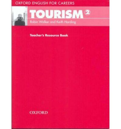Tourism 2 Encounters Teacher's Resource Book