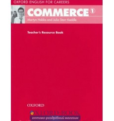 Commerce 1 Teacher's Resource Book