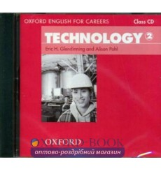 Technology 2 Class Audio CD