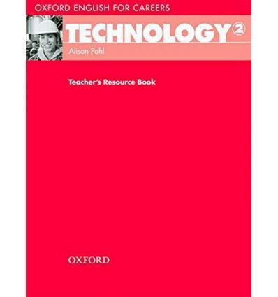 Technology 2 Teacher's Resource Book