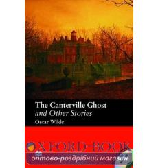 Macmillan Readers Elementary The Canterville Ghost & Other Stories + Audio CD + extra exercises ISBN 9781405076401 купить Кие...