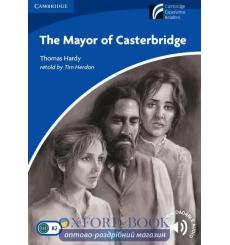 Книга The Mayor of Casterbridge + Downloadable Audio ISBN 9788483235607 купить Киев Украина