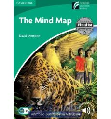 Книга The Mind Map + Downloadable Audio ISBN 9788483235379 купить Киев Украина