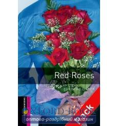 Oxford Bookworms Library 3rd Edition Starter Red Roses + Audio CD 9780194236515 купить Киев Украина