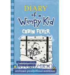 Diary of a Wimpy Kid Book6: Cabin Fever Kinney, J 9780141343006 купить Киев Украина