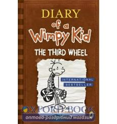 Diary of a Wimpy Kid Book7: The Third Whell Kinney, J 9780141345741 купить Киев Украина
